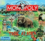 Trek Alaska Jr.  Edition