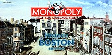 Boston Historic Edition